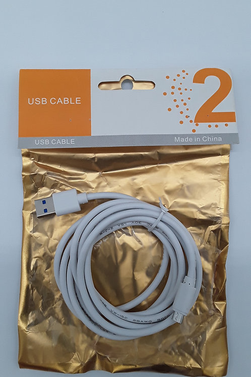 CABLE DE ANDROID 6 PIES