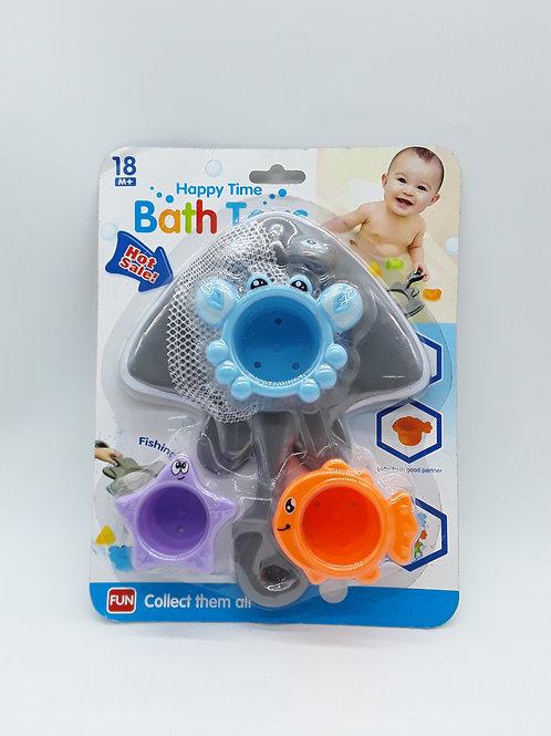BATH TIY / JUGUETES PARA BEBE