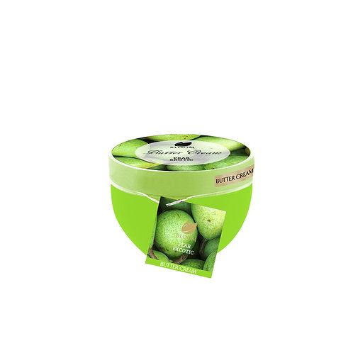 BLOOM BODY BUTTER PEAR EXOTIC 8 OZ