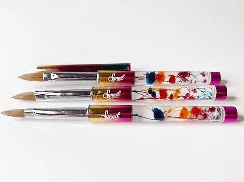 PINCELES PARA  ACRILICO Acrylic Brush Pen 100% KOLINSKY