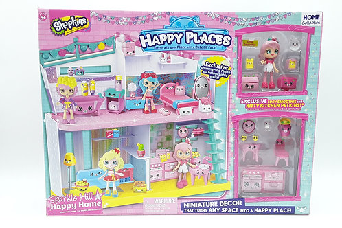 HAPPY PLACES SHOPINS HOME
