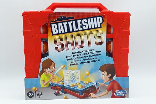 BATTTKESHIP SHOTS