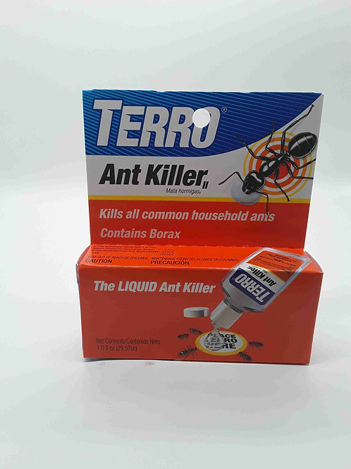 TERRO T-100 ANT KILLER II 1OZ