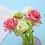 Thumbnail: BOLIGRAFO DE FLOR FLOWER PEN