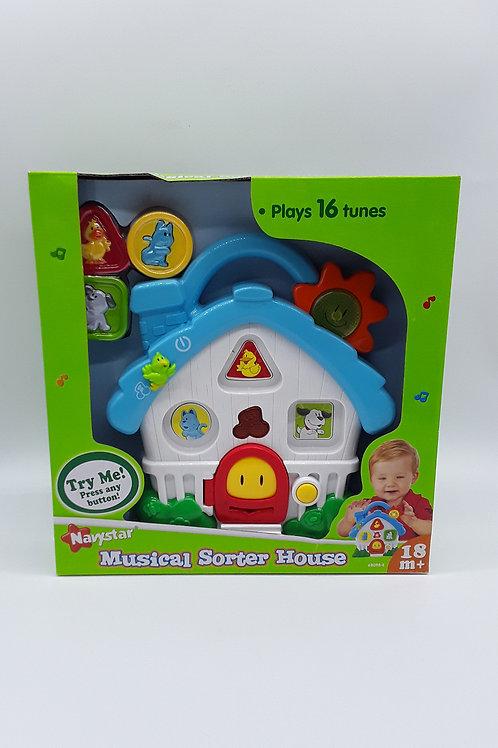 B/O MUSICAL HOUSE