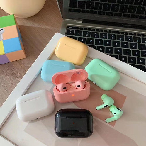 AIRPODS MACARON COLORS