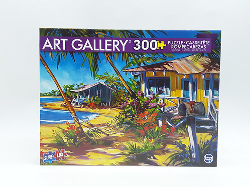 ART GALLERY ASSORTMENT 300PCS