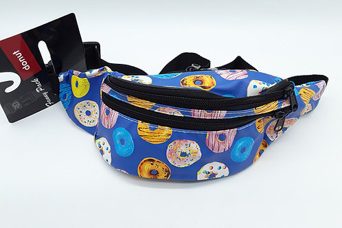 FANNY PACK DONUT PRINT