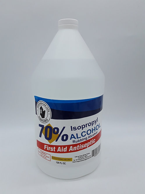 ALCOHOL ISOPROPYL 70%