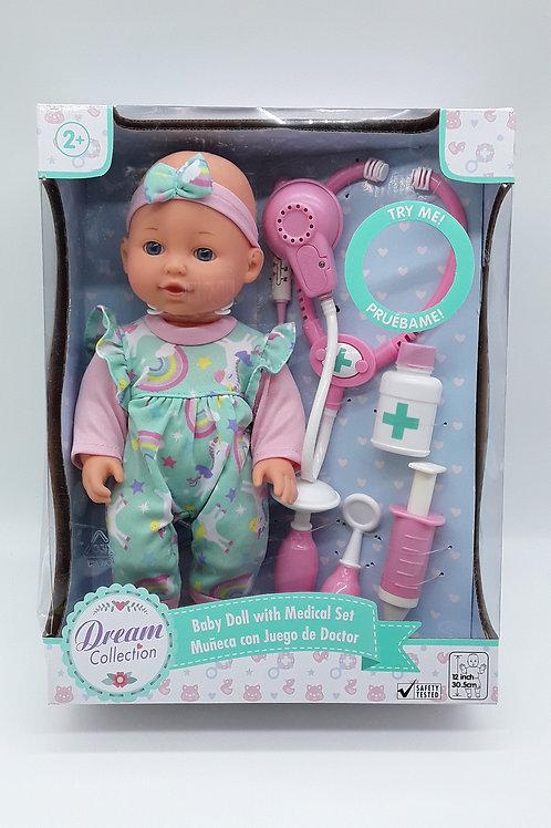BABY MEDICAL