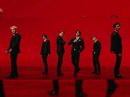 MONSTA X Fatally Attracts MONBEBE with New Album