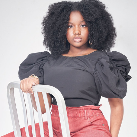Bria Danielle Singleton is More than Just Young Emily