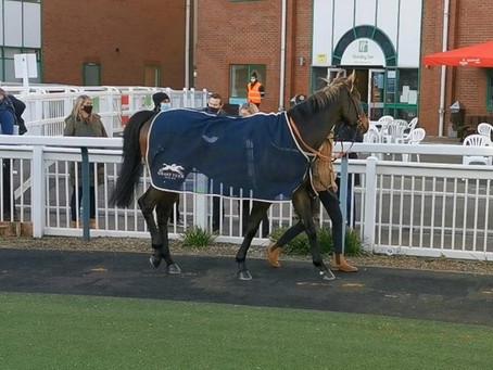 Kaafy wins at Wolverhampton