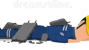 Types of Work Injuries