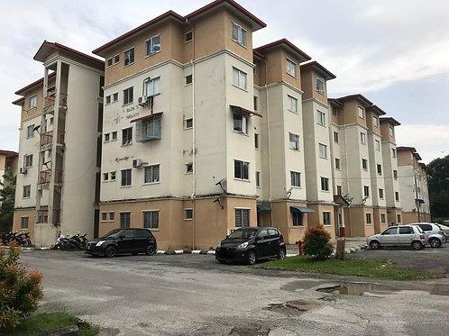 Apartmet 3 Bilik Taman Tasik Utama