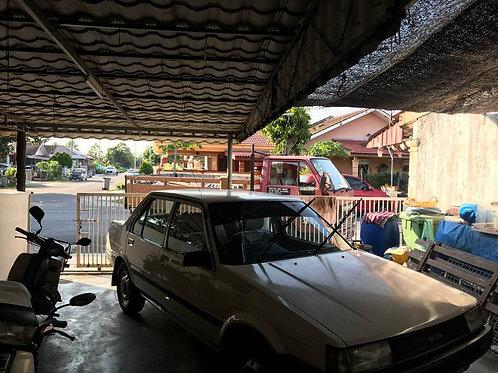 Teres Setingkat Taman Rambai Jaya,Bukit Rambai