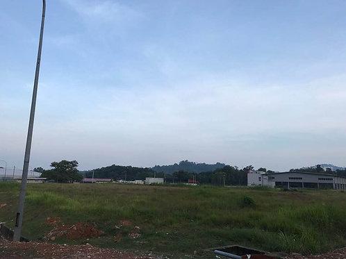 1.53 Acre Industrial Land Taman Tasik Utama Ayer Keroh Melaka