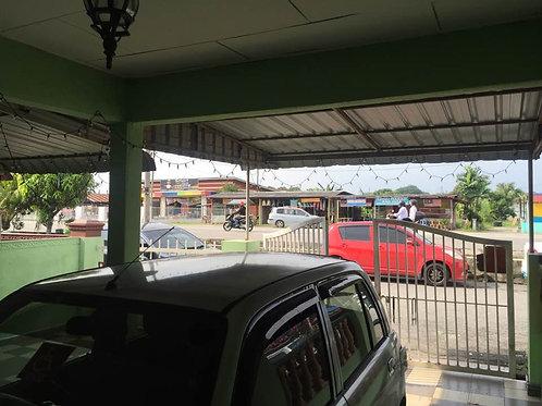 Teres Setingkat Taman Bukit Rambai Melaka
