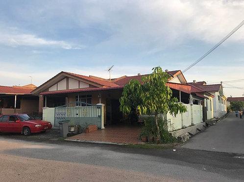 Endlot Teres Setingkat (Fully Renovated) @ Taman Serkam Ria Merlimau Melaka