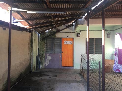 (Tingkat Bawah) Town House Alai Perdana