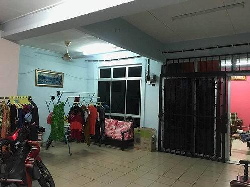 Teres Setingkat (Renovated) @ Taman Krubung Indah Melaka