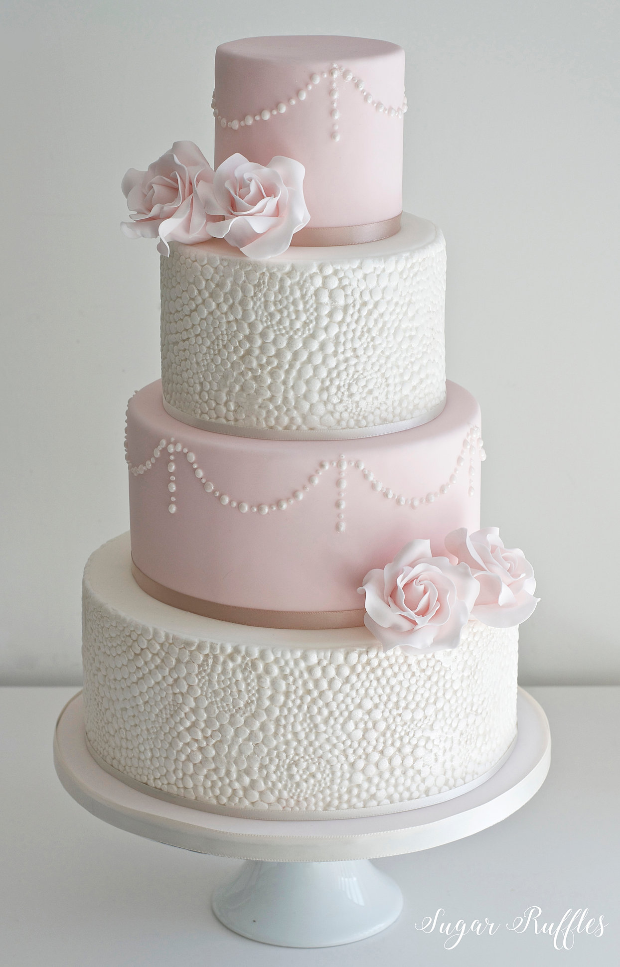 wedding cakes cumbria wedding cakes lake district cumbria sugar ruffles 24129