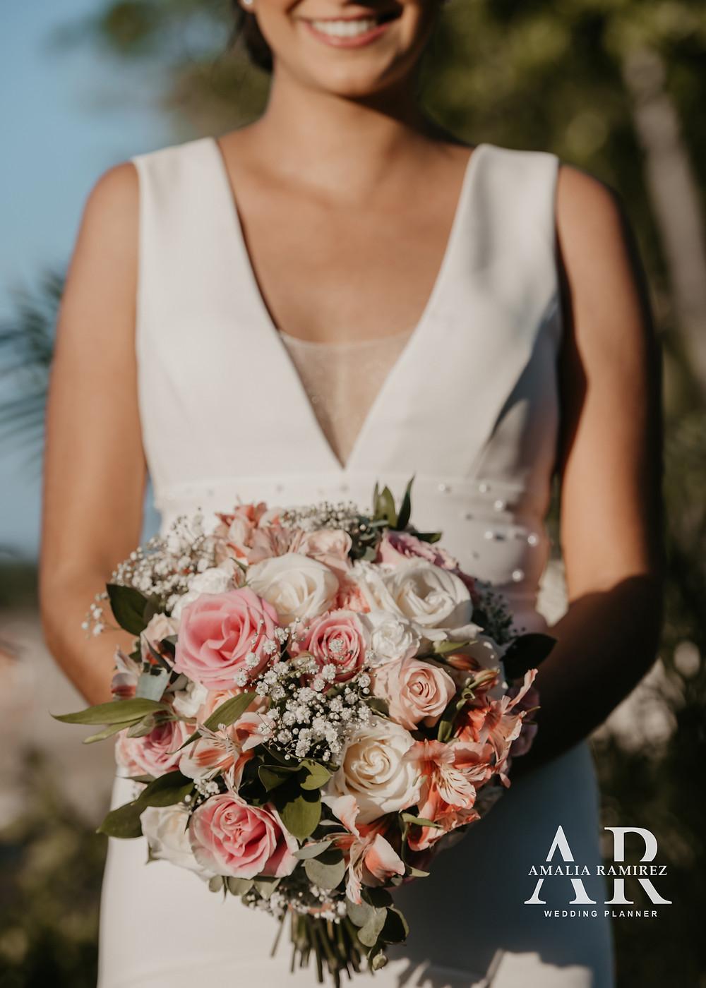 Amalia Ramirez Wedding Planner