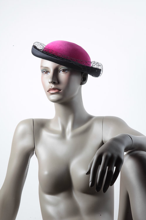 Chapeaux époques femmes-21