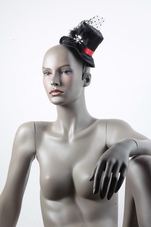 Chapeaux époques femmes-35