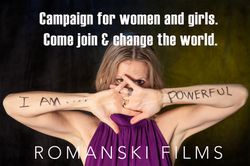 I am powerful - Campaign3