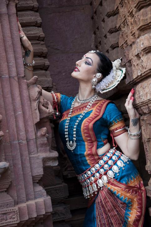 Portrait Photoshoot, Orissa, India