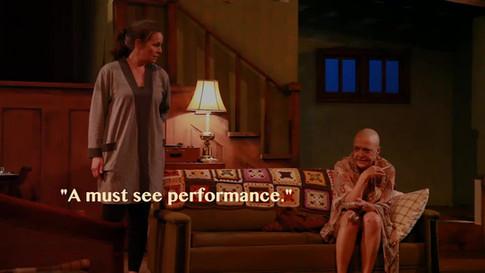 Bainbridge Performance Arts Promo
