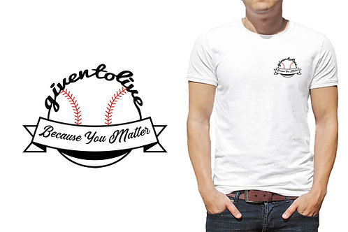Men's GTL Chicago Baseball Tee