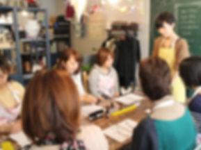 コールドプロセス|手作り石鹸教室レッスン風景|CIAOSOAP|Ciao*soap|Ciaosoap|手作り石鹸ワークショップ