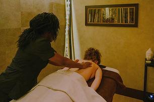 La Beauté by Blue center Toulouse massage
