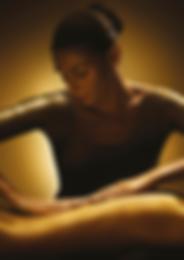 Massage Decléor aux huilles essentielles