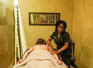 Institut Blue Center massage Californien Toulouse