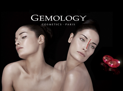 Gemology - Cosmétique minérale