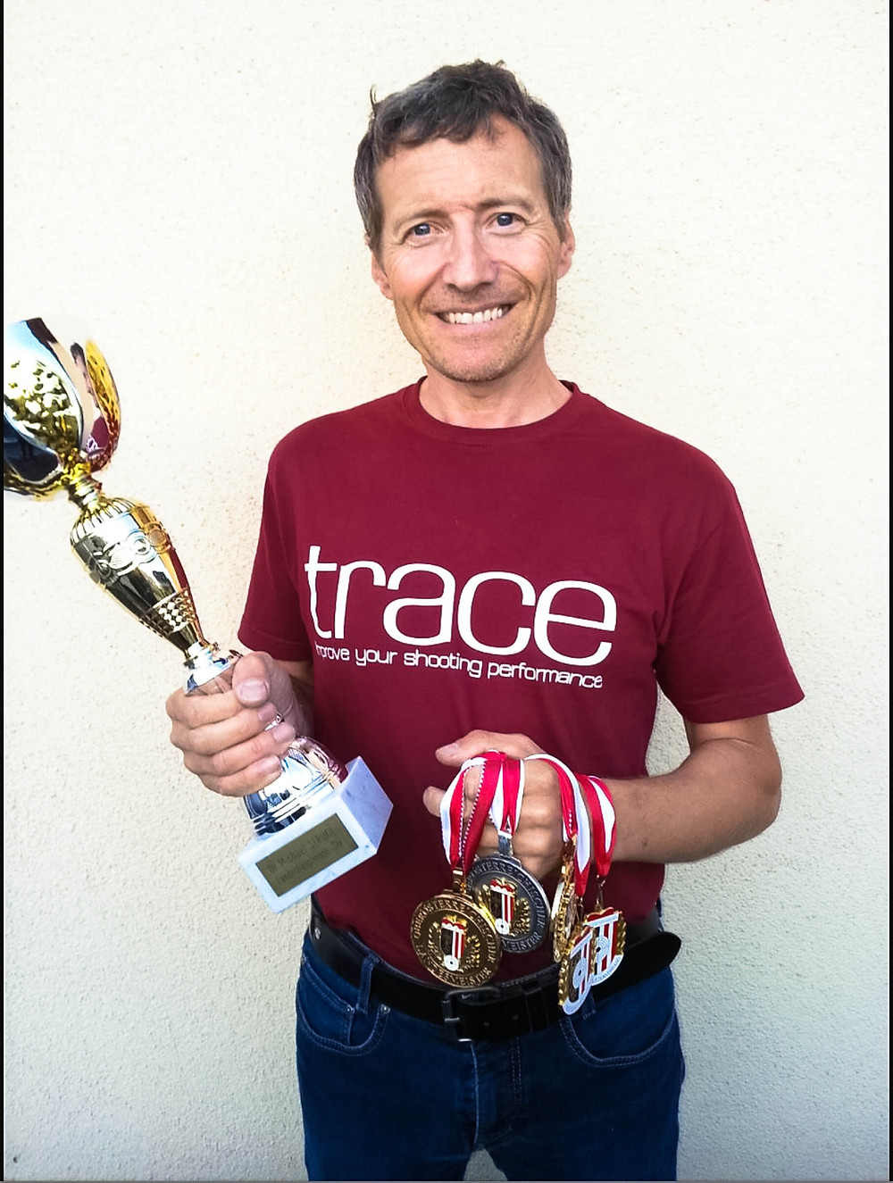(TRACE Shooting Blog) Harald Schimboek: Shooting Tips From Austrian Rifle And Crossbow Champion - 2