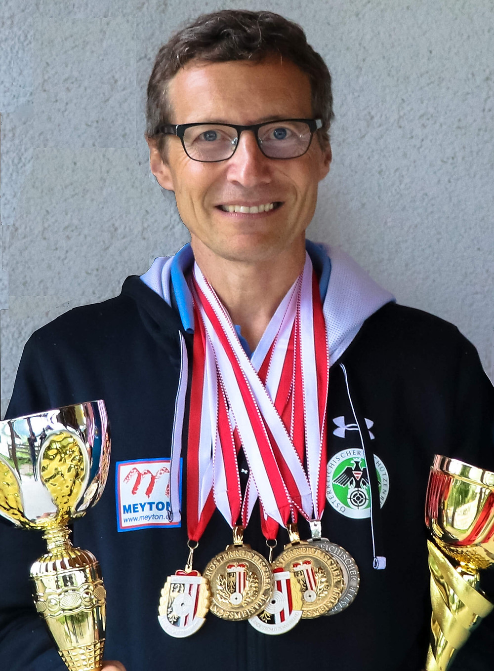 (TRACE Shooting Blog) Harald Schimboek: Shooting Tips From Austrian Rifle And Crossbow Champion