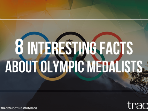 8 Interesting Facts about Olympic Shooting Medalists