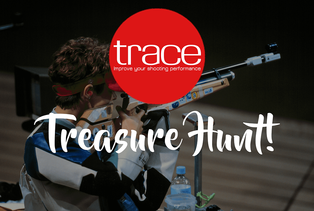 TRACE: Treasure Hunt!