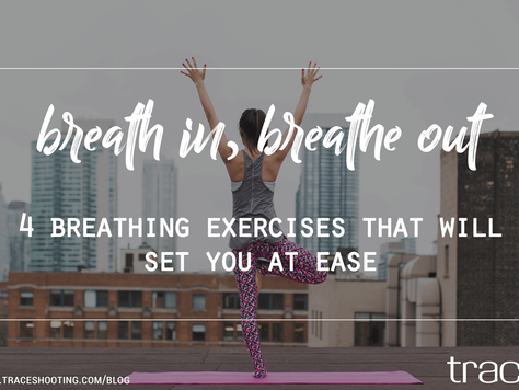 4 Breathing Exercises That Will Set You At Ease