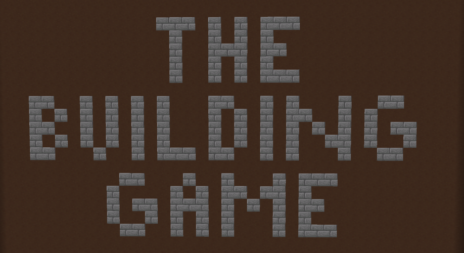 The Building Game for 1.16