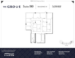 The Grove III [8604] -- Suite 180 -- 5,1