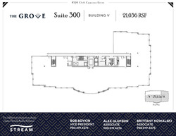 The Grove V [8520] -- Suite 300 -- 21,03