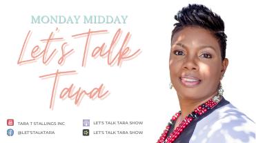 Let's Talk Tara