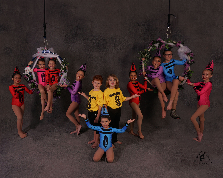 123 Primary Circus_DSC00607-23