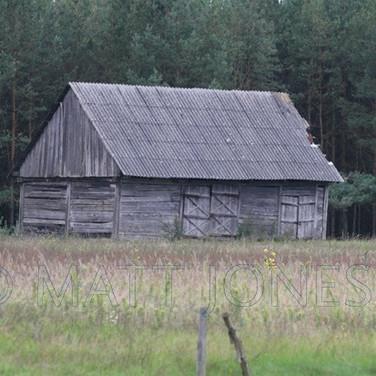 Biebrza Barn