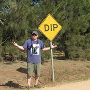 No birder likes a dip!